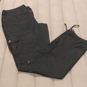 Boston Proper cargo pants